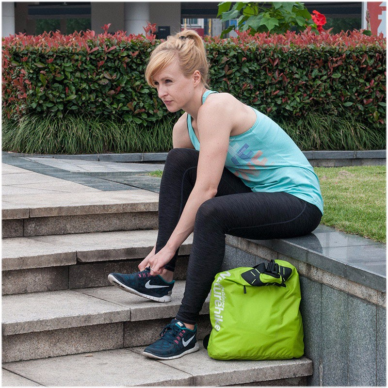 Portatile E 2018 black grey Jogging t Di Piccola L Sport Zaini 15 Naturehike Nh16y015 blue orange Sacchetto deep Green Green Zaino Corsa Delle Donne Usi Molteplici rqwIfqa