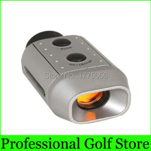 7×18 Monocular 930 Yards Electronic Golf Laser Rangefinder Distance Meter Range Finder With Retail package