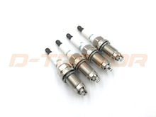 4PCS/lot Brand new SK20BGR11 90919-01221 Triode iridium spark plugs For Toyota Avensis RAV4 9091901221