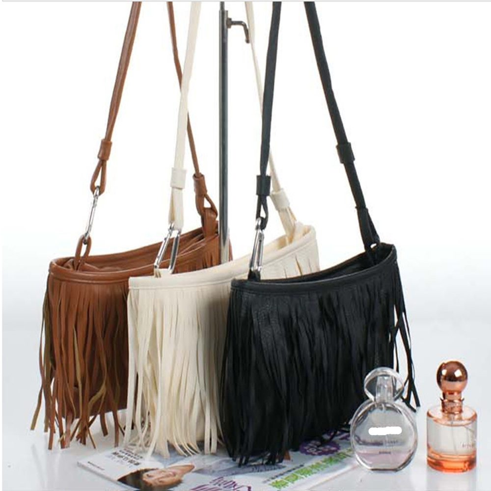 Mini Fringe Tassel Small Cross Body Shoulder Crossbody Women Messenger Bag Famous Brand Bolsos Bolsas Sac A Main Femme De Marque sac a main summer clutch cross body crossbody shoulder messenger female women bag for lady canta baobao bao bao bolsas femininas