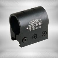 Tactical Halterungen 25 4mm Kaliber für Taschenlampe/Lazer Barrel/Umfang 20mm Schiene