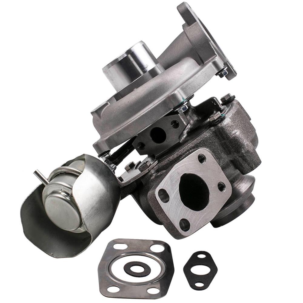maXpeedingrods GT1544V Turbo Turbocharger for C-MAX Focus Mondeo 1.6 TDCi DV6TED4 80KW 110HP