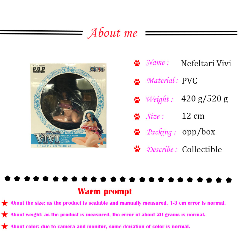 Nefeltari Collectible de Piece 2