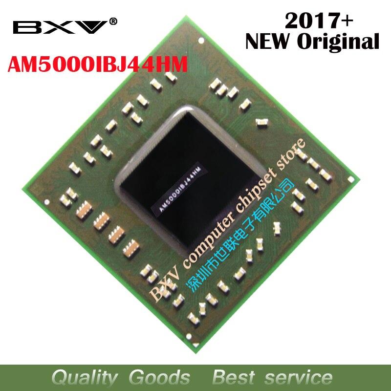 DC:2017+ AM5000IBJ44HM  100% new original BGA chipset for laptop free shippingDC:2017+ AM5000IBJ44HM  100% new original BGA chipset for laptop free shipping