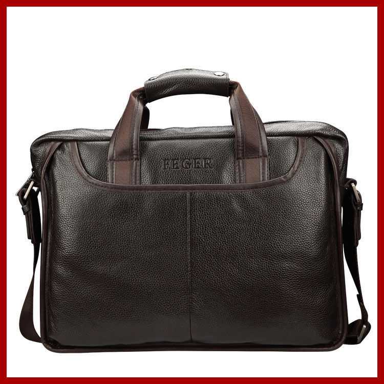 100% GENUINE LEATHER cowhide Shoulder leisure men bag business men messenger bags portable briefcase fashion men's travel bags top layer genuine cow leather cowhide shoulder leisure men s bag business messenger portable briefcase laptop casual purse