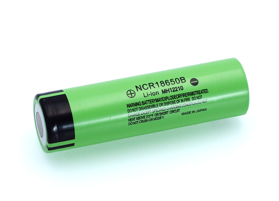 VariCore 100% New Original NCR18650B 18650 3400 mAh Li ion Rechargeable battery For Laptop use + Free Shipping-in Replacement Batteries from Consumer Electronics