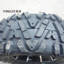 Картинг детская коляска ATV UTV 25X8-12 дюймов колеса бескамерные шины с ступицей из алюминиевого сплава
