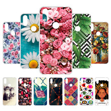 TPU Phone Case For Doogee N10 Cover Y8 Y6X Y100 Pro X9 X70 X60L X5 Max X30 X20 HT70 HT16 F5 Cases Silicone