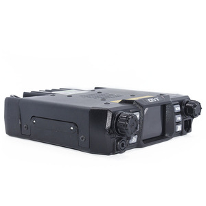 Image 2 - QYT KT 980Plus 75W Super Power Dual Band Mobile Radio 136 174MHz/400 480MHZ for Car Mobile Radio QYT Car Radio KT 980 Plus