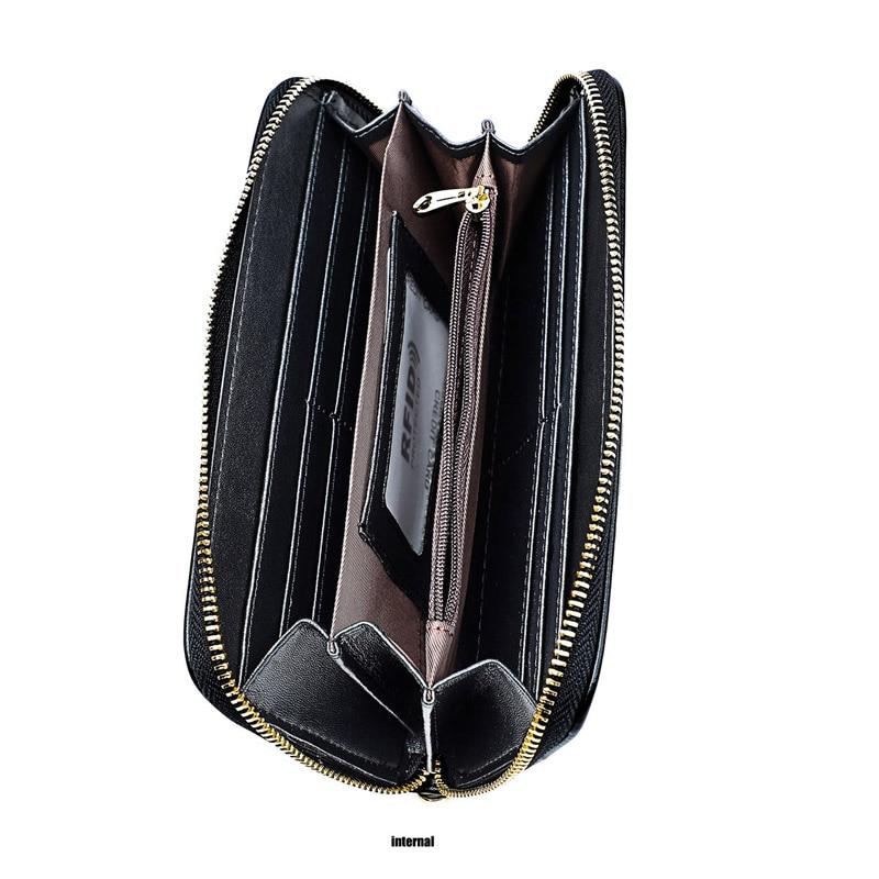 genuine leather women wallets (17)