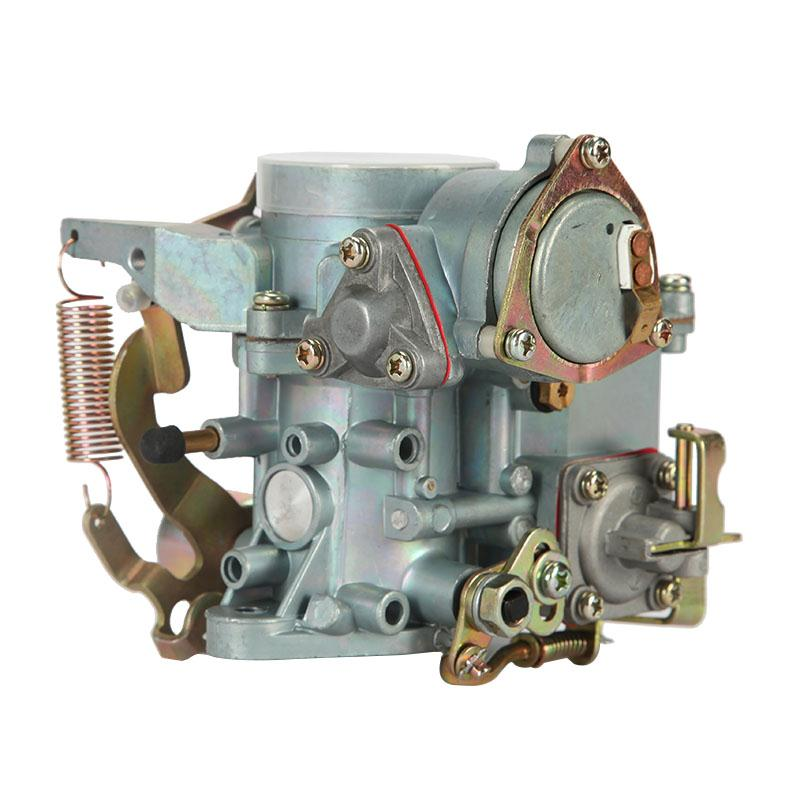 For  Beetle 34 Pict 3 Carburetor Carb Air Cooled Type 1600cc Bug Bus 12V New