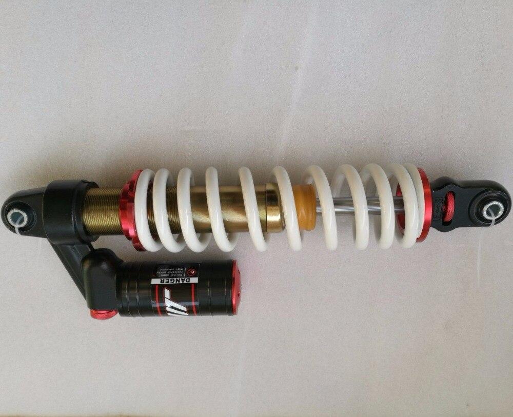 CF MOTO 800-2 X8 YIT AIR DAMPING FRONT SHOCK ABSORBER PARTS NO. 7020-051600-30000 ATV PARTS QUAD PARTS
