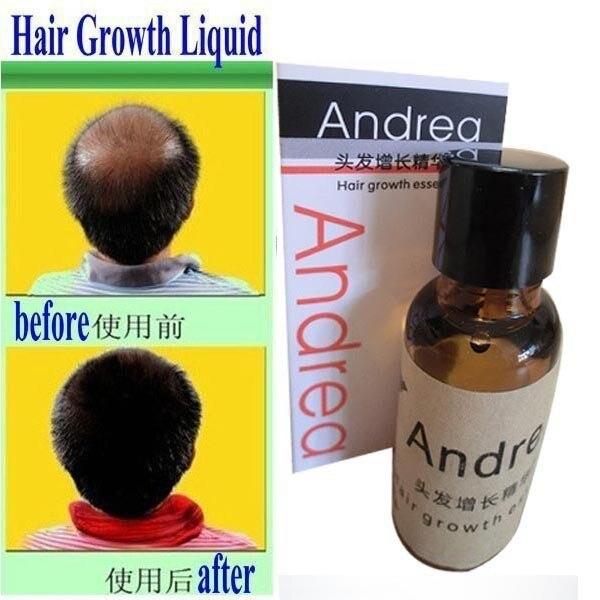 Терапия против выпадения волос из Китая