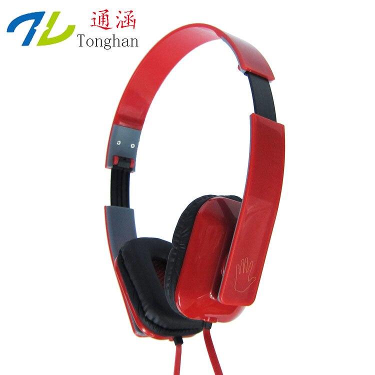 SA77 De Mode Écouteurs Casques Stéréo Écouteurs de Sport Pour téléphone mobile MP3 MP4 Pour téléphone