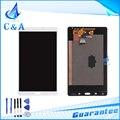 8.4 дюймов замена для Samsung GALAXY Tab S T700 LCD экран с сенсорным дигитайзер ассамблеи инструменты 1 шт. бесплатная доставка