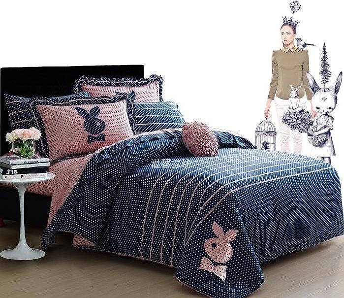 Bedding Luxury Brand Bedding Set Duvet Cover Sets Girls