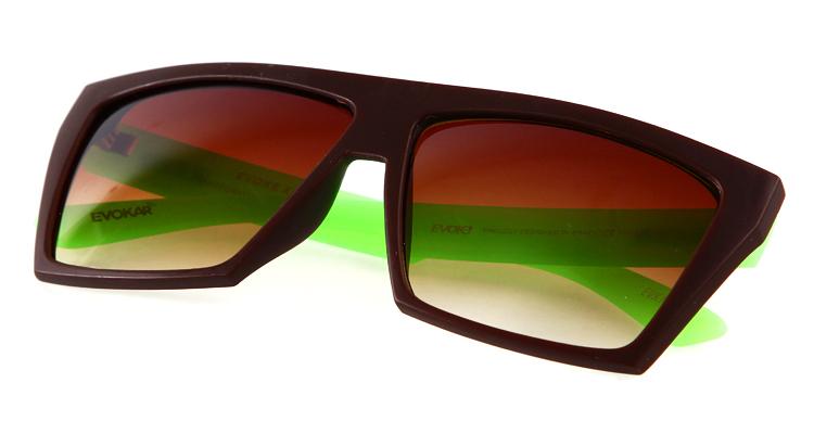 Famous Brand Original Box Sunglasses Evoke Afroreggae Desinger Mens ... e75c6c59ac
