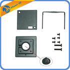 CCTV Metal Mini Box Camera Housing / Case (No Camera Board) for CCTV Mini Lens AHD TVI CVI Security Cameras