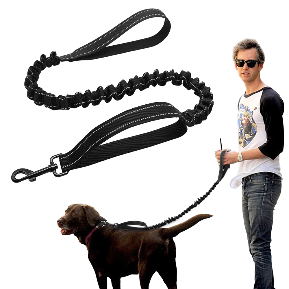 Reflective Dog Collars And Leashes