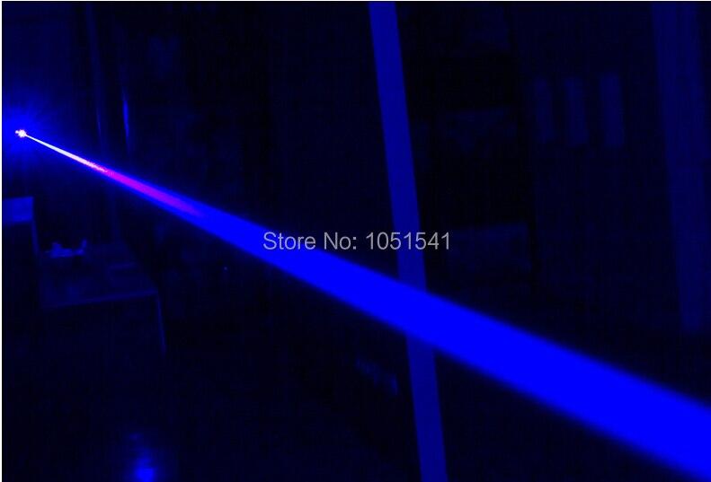 azul 1000000m 450nm sos lazer lanterna queima