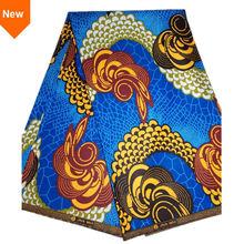 Java Wax Print Fabric Reviews