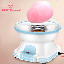 Automatic Cotton Candy Maker