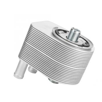 Engine Oil Cooler for Land Rover DISCOVERY III RANGE ROVER III 4526544 Radiateur Huile Aluminum Radiator