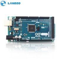 아두 이노 2560 마이크로 컨트롤러 ATmega2560 54 디지털 입력/출력