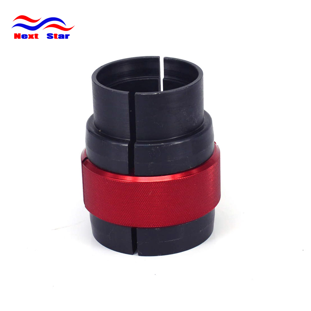 Motorcycle 43MM Front Fork Tool Oil Seal Bushing Driver Install For HONDA YAMAHA SUZUKI KAWASAKI KTM CRF GSXR KXF YZF RMZ Bike ahl motorcycle front fork damper oil seal for suzuki gsf400 bandit 400 1991 1992 1993 shock absorber oil seal