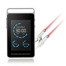 Drug Addiction Insomnia Depression Addictive Treatment LLLT Intranasal Laser Therapy Device цены онлайн