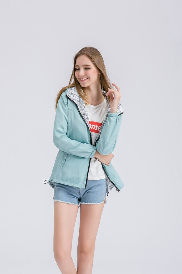 HTB1PytjLXXXXXX apXXq6xXFXXXS - Two Sided Women Jacket - MillennialShoppe.com | for Millennials