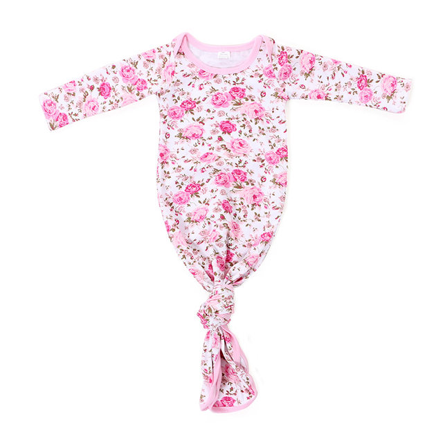 Nice Newborn Sleep Gown Image Collection - Top Wedding Gowns ...