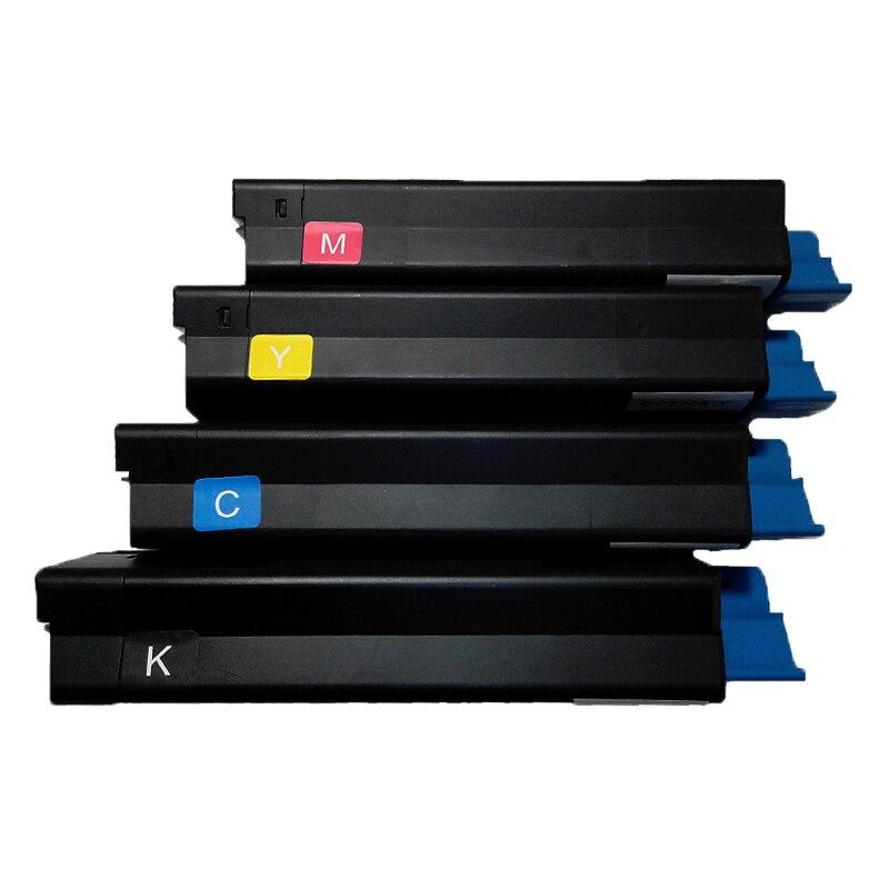 все цены на High Quality Toner Cartridge for OKI 5300 5300DN 5400N 5400DN 5400 5400DTN 5400TN онлайн
