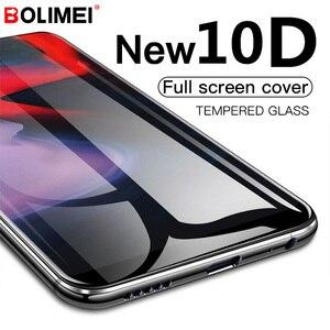 10D Protective Glass On For Sa
