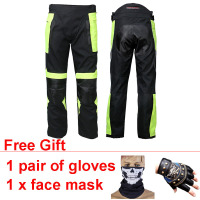 Motorcycle Pants Men Women Pantalon Motocross Trousers Pantalon Moto Hommes Pantalones Motocicleta Hombre Racing Riding Pants