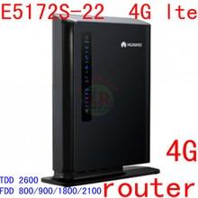 Разблокирована huawei e5172 e5172s-22 4g lte Mobile hotspot 4 г lte wi-fi маршрутизатор LTE 4 г dongle мифи маршрутизатор b593 cpe маршрутизатор автомобиля pk