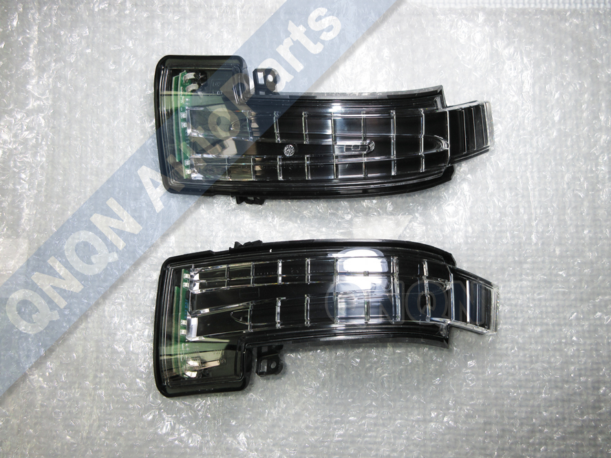 Qnqn Side Mirror Turn Signal Light Lamp For Mercedes Benz