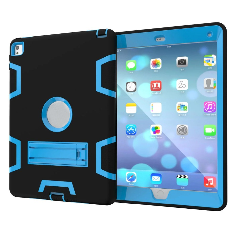 IPad Air 2 puhul ipad õhk 2 чехол iPad Air 2 funda - Tahvelarvutite tarvikud - Foto 4