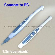 Caméra dentaire intra-orale, 1.3 méga pixels, USB, maison, prise de vue, imagerie
