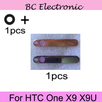 For HTC One X9 X9U Rear Back Camera Glass Lens Back Camera Cover On The Battery