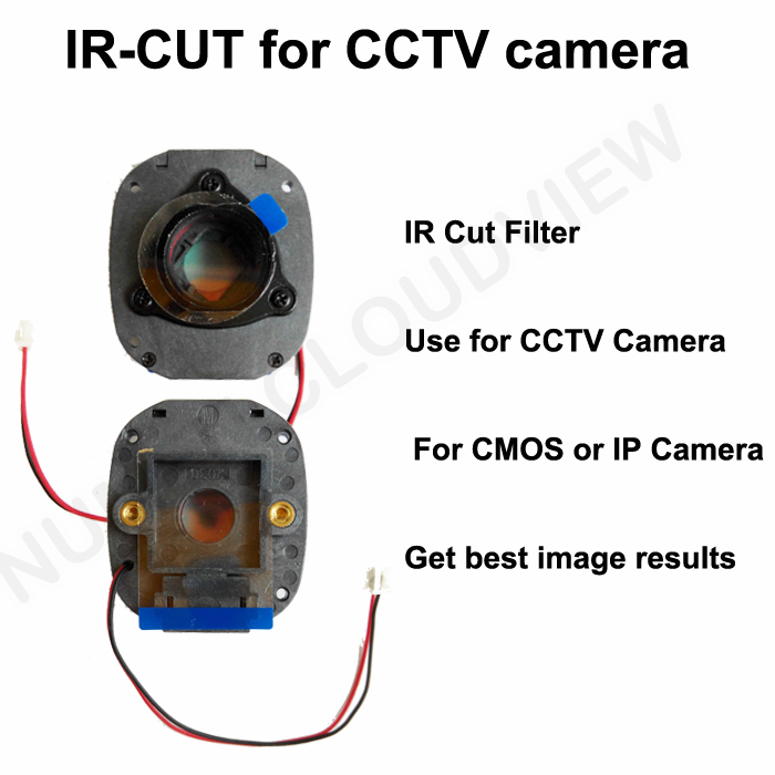 Free Shipping New IR cut filter IR-CUT for CCTV camera double filter dual filter IR CUT M12 lens holder for M12*0.5 lens mount free shipping new professional quick release fast lens changing tool double head lens holder flipper for sony af camera lens