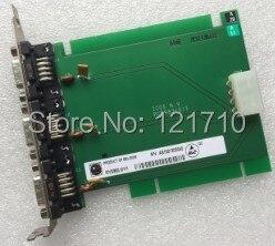 Conseil d'équipement industriel ICOS PCB986/0/1 MVS983/0/1/1