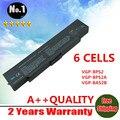 Atacado nova bateria do portátil para VGP-BPS2 VGP-BPS2C VGP-BPS2A 36-44 BPS2B VGP VGN-AR21 VGN-C51 VGN-AR11 VGN-AR