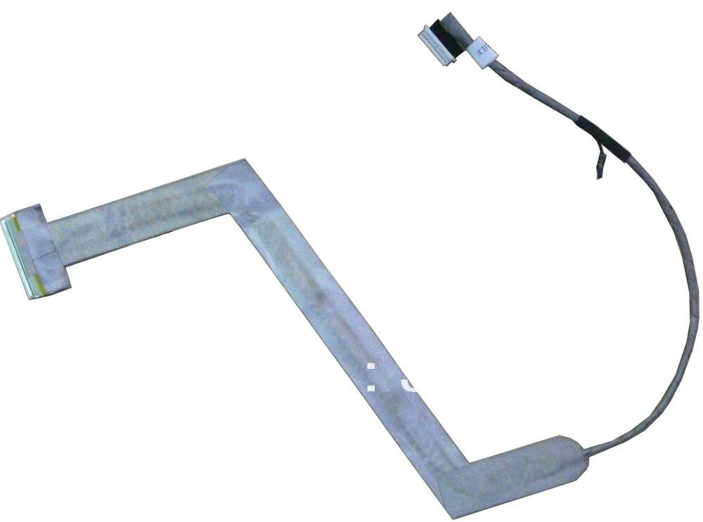NEW LCD Video Cable p/n:6017B0087501 for Fujitsu AMILO La 1703 la1703 Laptop,free shipping ! !
