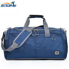 Bag Handbags Shoes-Storage Sac-De-Sport Fitnessshoulder Gymtraining Waterproof Woman