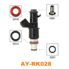 Buy fuel injector o ring seal and get free shipping on AliExpress com