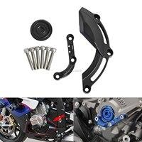 Motorycle Engine Slider Cover Crash Protector For BMW S 1000 R 2013 2017 S1000RR 2009 2017