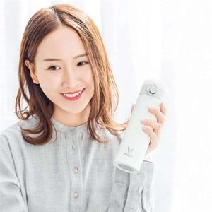 Image 5 - VIOMI 300ml תרמית כוס מגניב שמירה כוס ואקום בקבוק חום מים ספל תרמוס מבודד נירוסטה נסיעות גביע