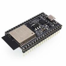 ESP32 Development Board WiFi+Bluetooth Ultra-Low Power Consumption Dual Core ESP-32 ESP-32S ESP 32 SUNLEPHANT Similar ESP8266
