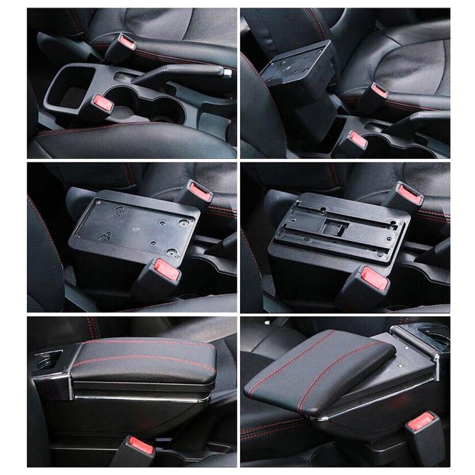 Armrest Centre Console for FIAT BRAVO BRAVA PANDA PUNTO TIPO UNO NEW No BOX